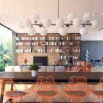 עיצוב חלל מגורים